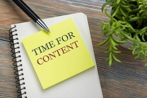 Where Content Marketing Actually Begins